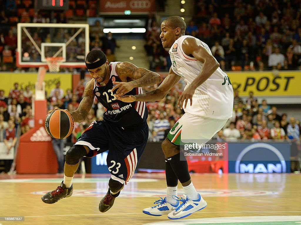 FC Bayern Munich v Montepaschi Siena - Turkish Airlines Euroleague
