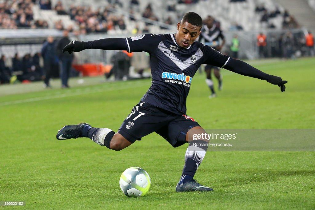 FC Girondins de Bordeaux v Montpellier Herault SC - Ligue 1 : News Photo