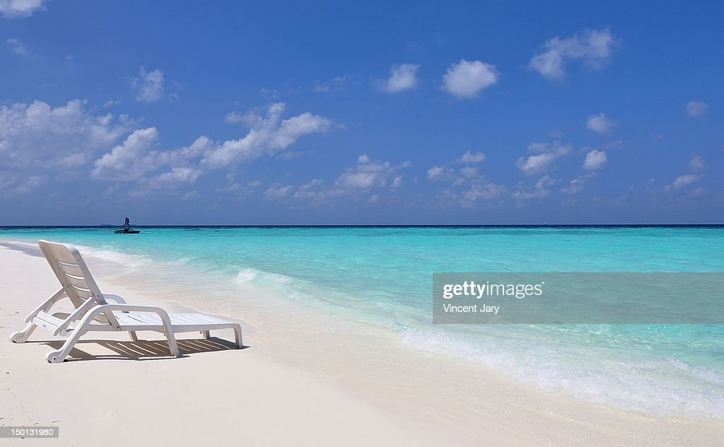 Maldives beach : Photo
