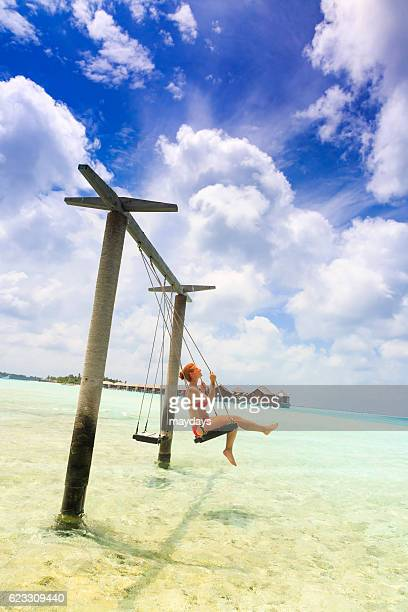 maldives - male maldives stock pictures, royalty-free photos & images