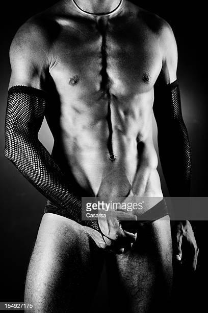 corpo maschio - feticismo foto e immagini stock