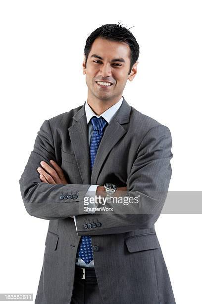 male business professional - handsome pakistani men stock photos and pictures
