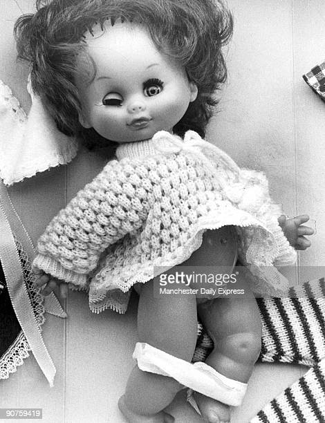 A male doll in female clothes triggered panic among Christmas shoppers �There was more to the pretty doll than met the eye And yesterday it got her...