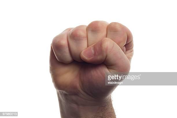 Male Fist