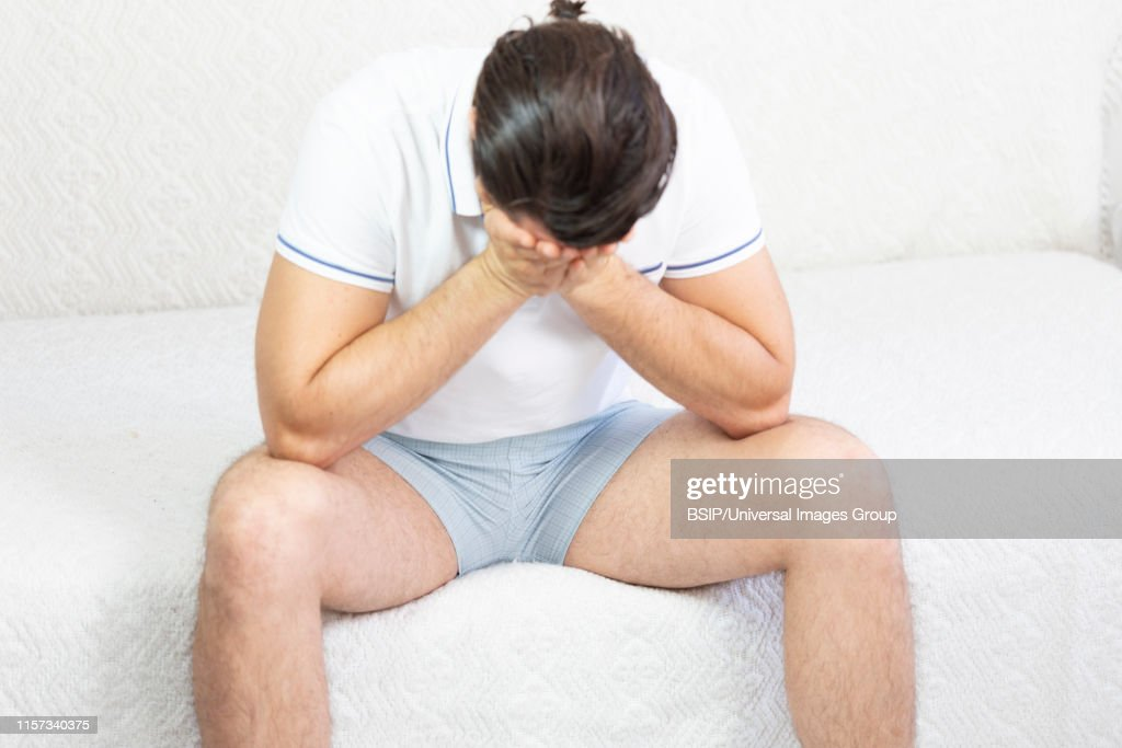 Libid Man Caps depoimento