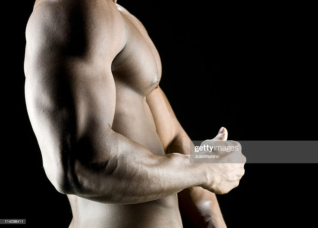 erwachsenen nackten mannlichen