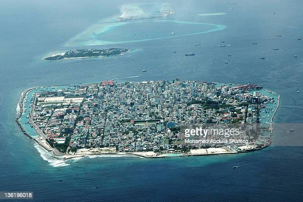 male' - male maldives stock pictures, royalty-free photos & images
