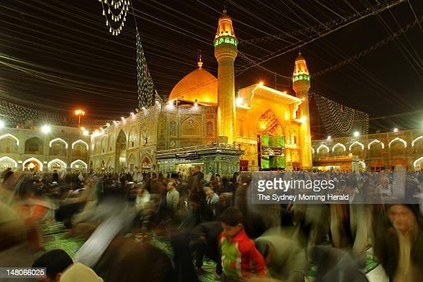 Imam Ali Premium Pictures, Photos, & Images - Getty Images
