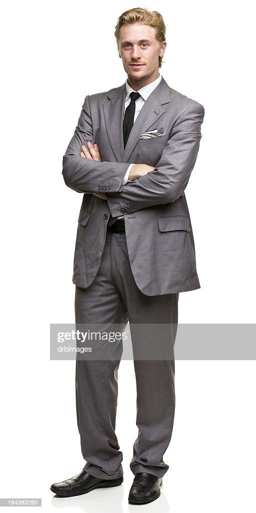 Männliche Porträt : Stock-Foto