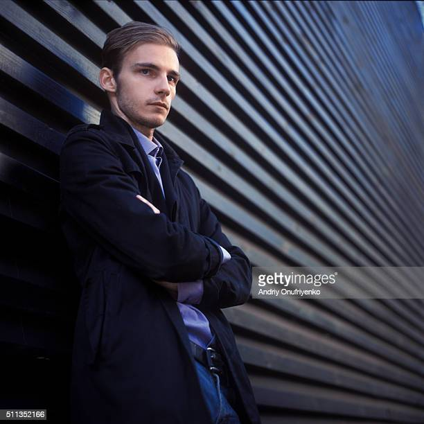 male portrait - philosopher stock pictures, royalty-free photos & images