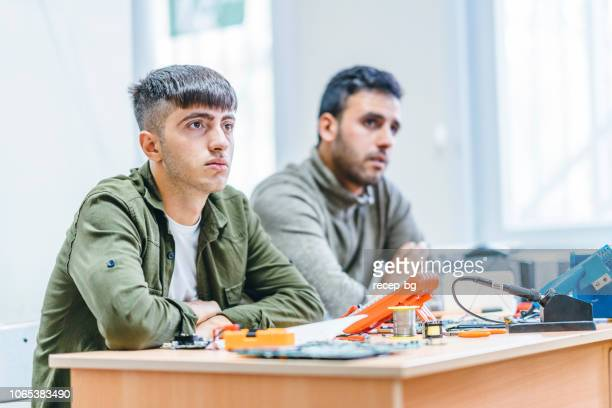 241 Seminar Topics For Electrical Engineering Photos And Premium High Res Pictures Getty Images