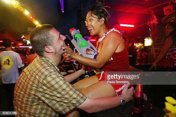 Documentary thai bar girl What now