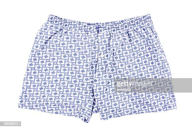 male underwear - boxershort stock pictures, royalty-free photos & images