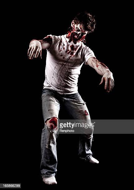 Male Zombie Walking