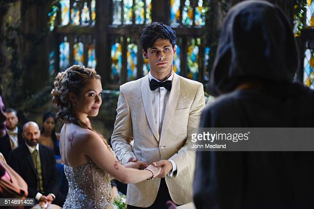 HUNTERS 'Malec' On the eve of Alec and Lydias wedding relationships are being examined in Malec an allnew episode of Shadowhunters airing TUESDAY...