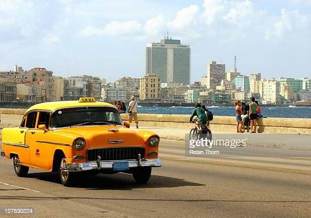 Malecon Taxi