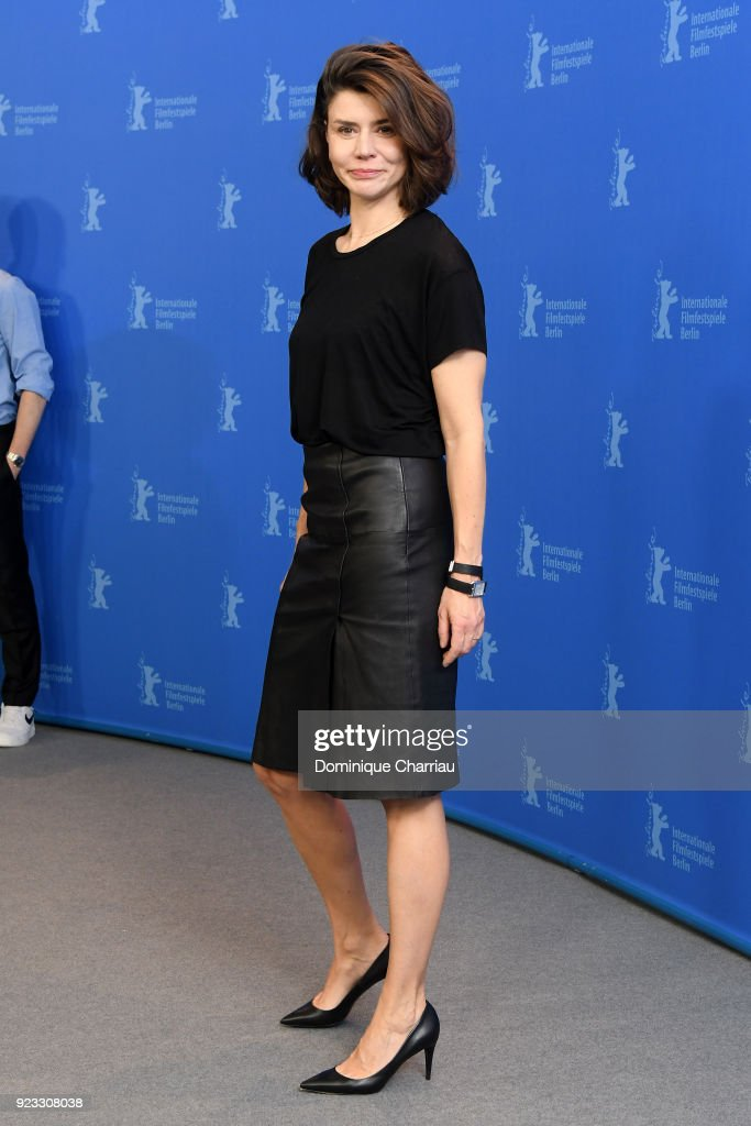 'Mug' Photo Call - 68th Berlinale International Film Festival