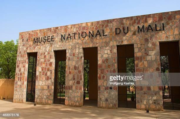 Mali Bamako National Museum