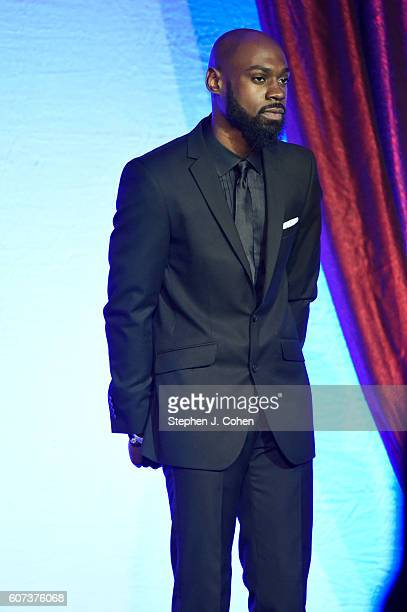 Mali Music attends the 2016 Muhammad Ali Humanitarian Awards at Marriott Louisville Downtown on September 17 2016 in Louisville Kentucky