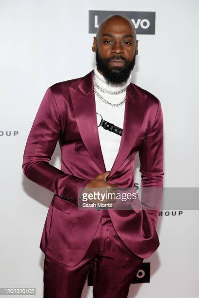 Mali Music attends the 2020 Grammy after party hosted by Universal Music Group on January 26 2020 in Los Angeles California