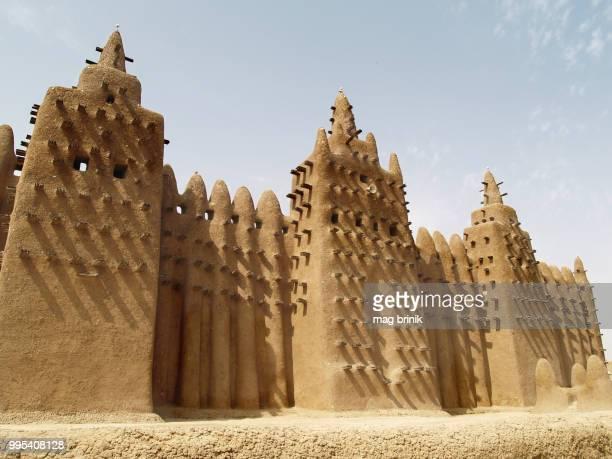 Mali Tribes