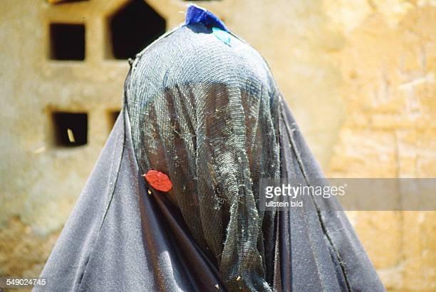 Wahabits in a Dogon village