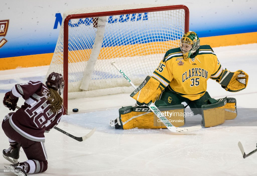 NCAA Division I Women's Ice Hockey Championship
