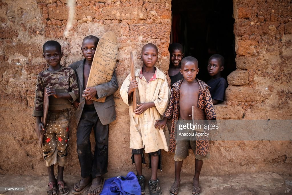 Daily life in Mali : News Photo