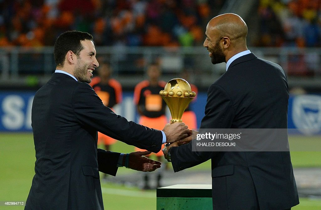 Ivory Coast v Ghana - 2015 Africa Cup of Nations Final