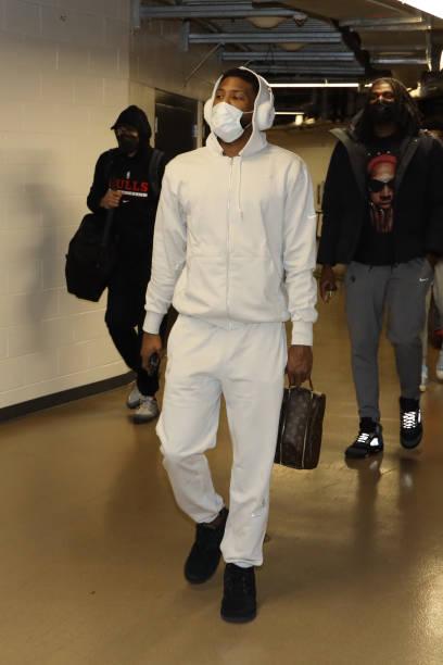 IL: Minnesota Timberwolves v Chicago Bulls