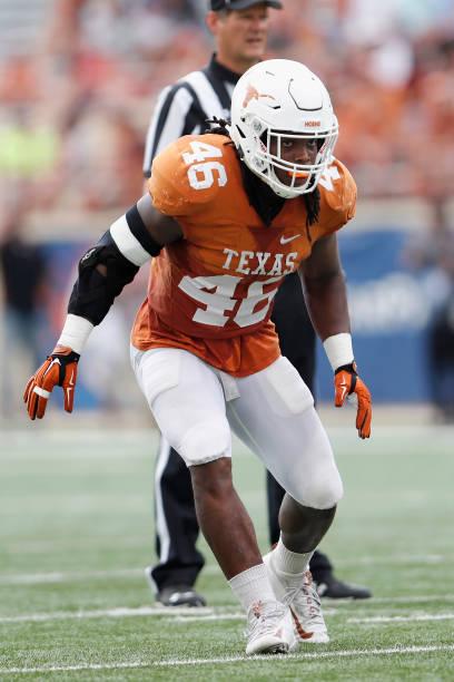 malik jefferson texas jersey