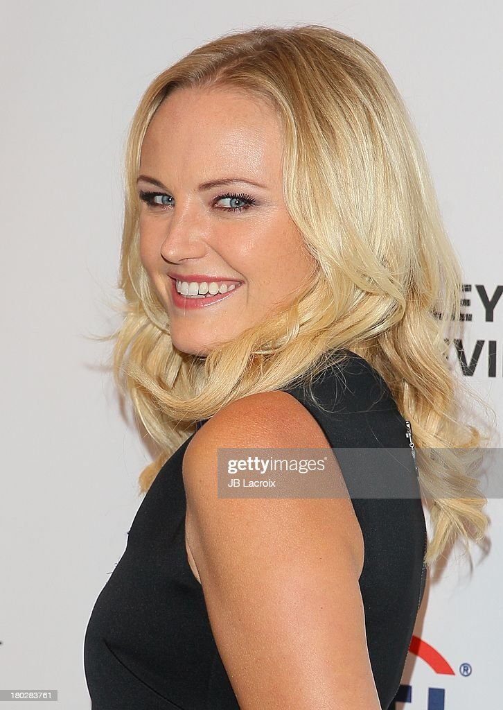 Malin Akerman attends the 2013 PaleyFestPreviews: Fall TV - ABC held at The Paley Center for Media on September 10, 2013 in Beverly Hills, California.
