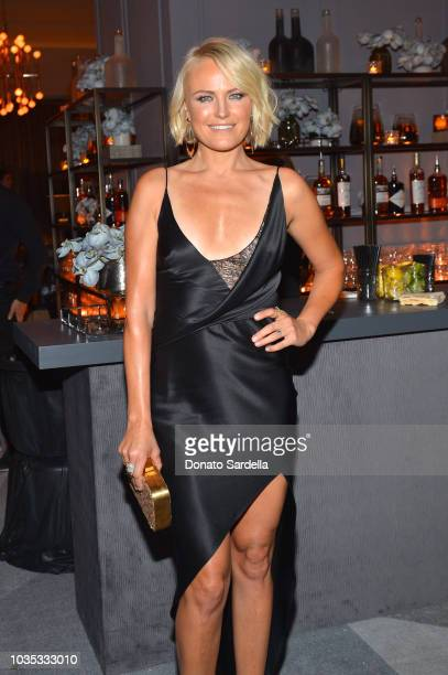 Malin Akerman attends the 2018 Netflix Primetime Emmys After Party at NeueHouse Hollywood on September 17 2018 in Los Angeles California