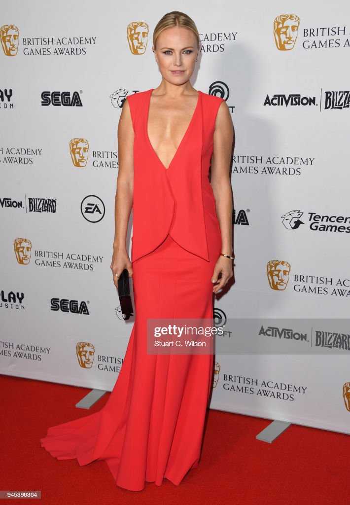 British Academy Game Awards