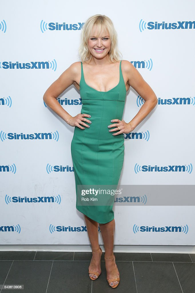 Celebrities Visit SiriusXM - June 29, 2016