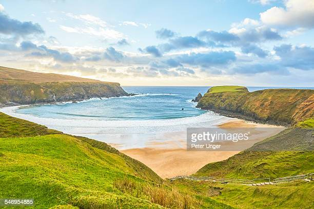 Malinbeg beach, County Dongegal, North Ireland