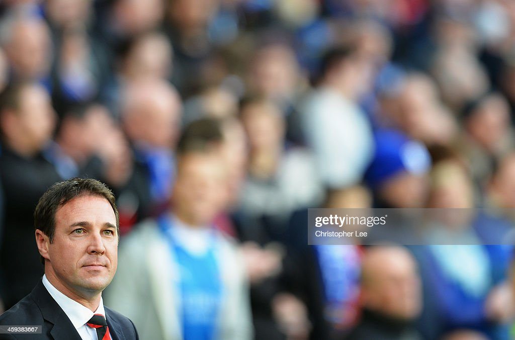 Cardiff City v Southampton - Premier League : News Photo