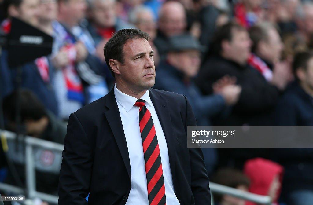 Soccer : nPower Football League Championship - Cardiff City V Bolton : News Photo