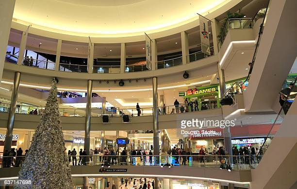 mall of america, bloomington, minnesota, usa - mall of america stock photos and pictures