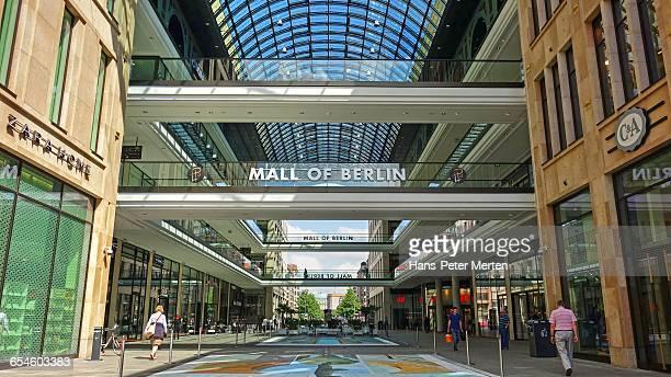 Mall of Berlin, Leipziger Straße, Berlin