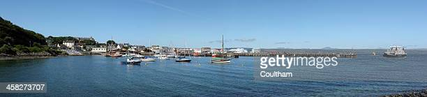 mallaig - scotland - mallaig stock photos and pictures
