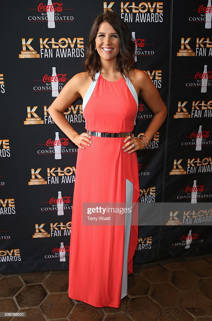 4th Annual KLOVE Fan Awards At The Grand Ole Opry House - Arrivals : News Photo