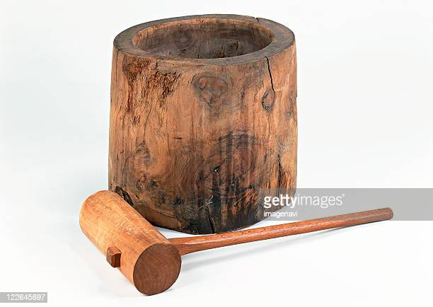 Mallet and Mortar