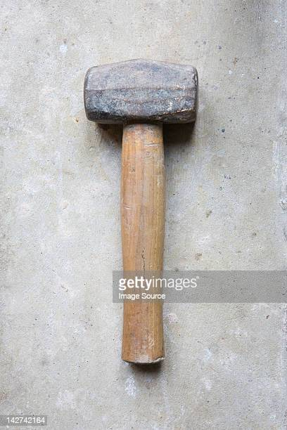 mallet - hammer stock pictures, royalty-free photos & images