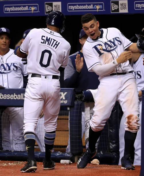 mlb aug 23 royals at rays pictures getty images