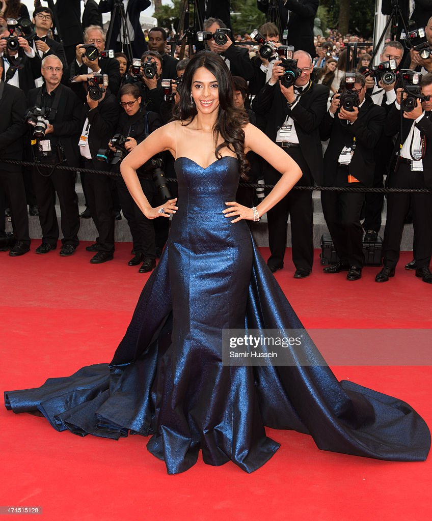 """Macbeth"" Premiere - The 68th Annual Cannes Film Festival"