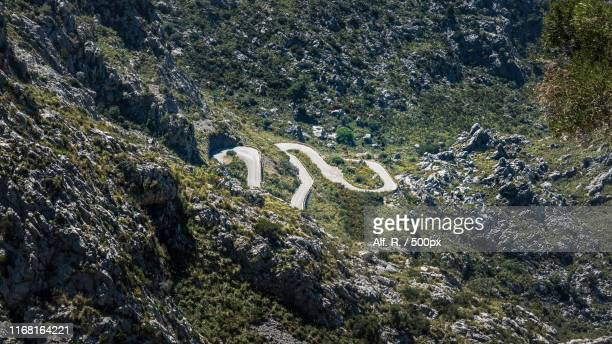 mallorca, nowhere - anfang stock pictures, royalty-free photos & images