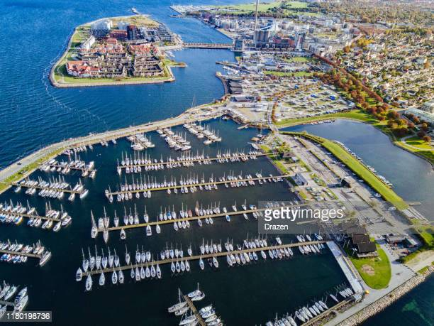 malmo sweden - malmo stock pictures, royalty-free photos & images