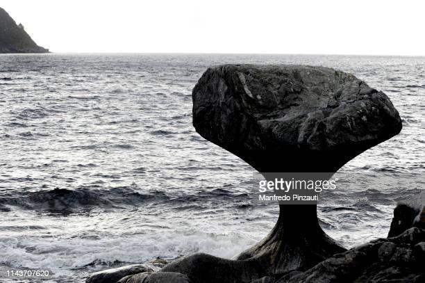 Maloy ( Alesund ) . Norway
