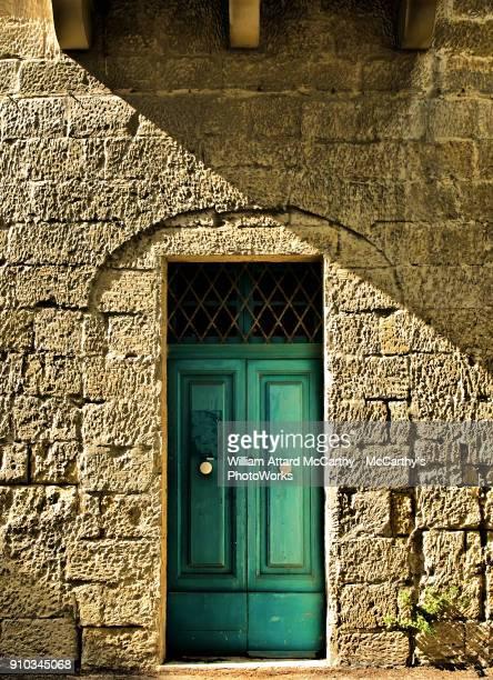 Malta Doors